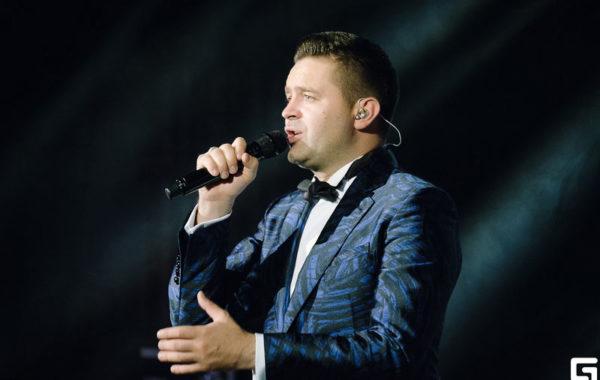 Концерт Сергея Волчкова 21.10.2018 г. (6+)