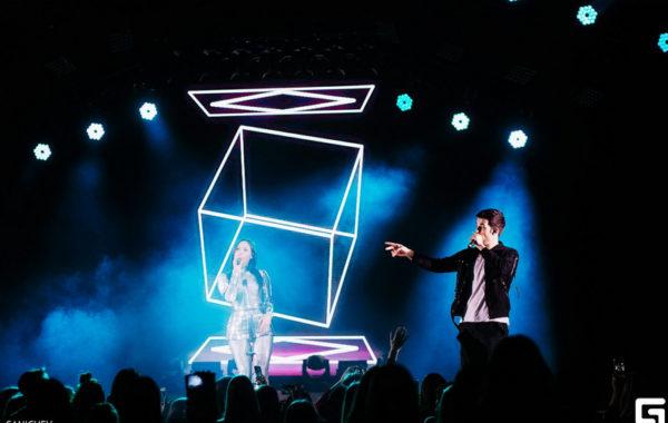 """Концерт """"Песни на ТНТ"""" 20.11.2018 г. (6+)"""
