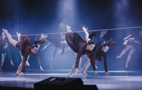 """Отчетный концерт Образцового ансамбля современного танца """"Мелиссента"""" 14.04.2019 г. (0+)"""