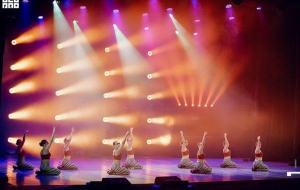 """Отчетный концерт школы танцев """"IRON""""12.05.2019 г. (6+)"""