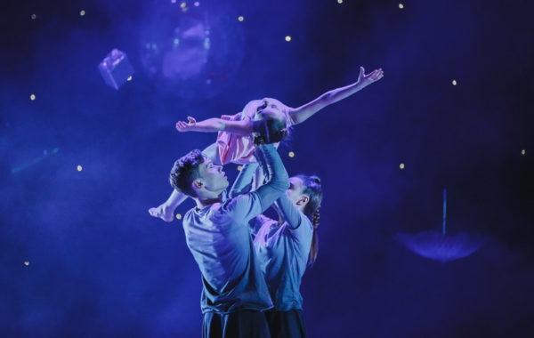 """Отчетный концерт Театра танца """"Сюрприз"""" 27.04.2019 (0+)"""