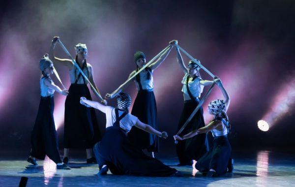 """Юбилейный концерт """"Академии Современного Танца"""" 28.04.2019 (0+)"""