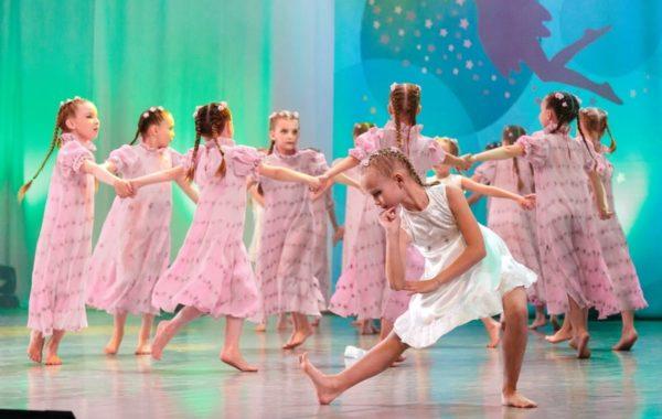 """Отчетный концерт образцового ансамбля современного танца """"Мелиссента"""" 25.05.2019 (0+)"""