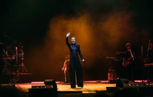 Концерт Ёлки 20.11.2019г. (12+)