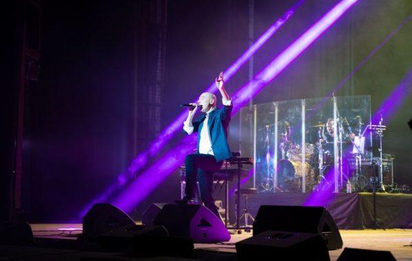Концерт Андрея Державина 15.11.2019 г. (6+)