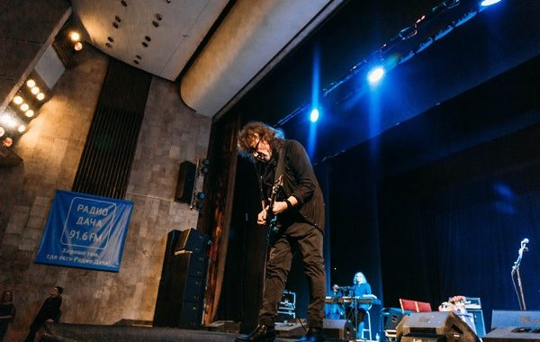 Концерт Владимира Кузьмина 07.12.2019 г. (6+)