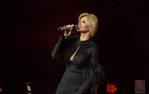 Концерт Ирины Круг 21.02.2020 г. (12+)